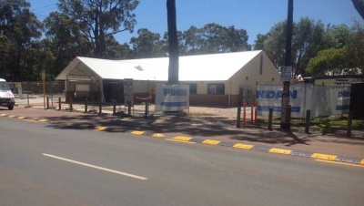 Vasse Primary School -