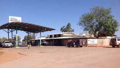 Pilbara Ngiyali Roadhouse -